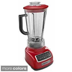 KitchenAid KSB1575 5-speed Diamond Blender with $30 Rebate