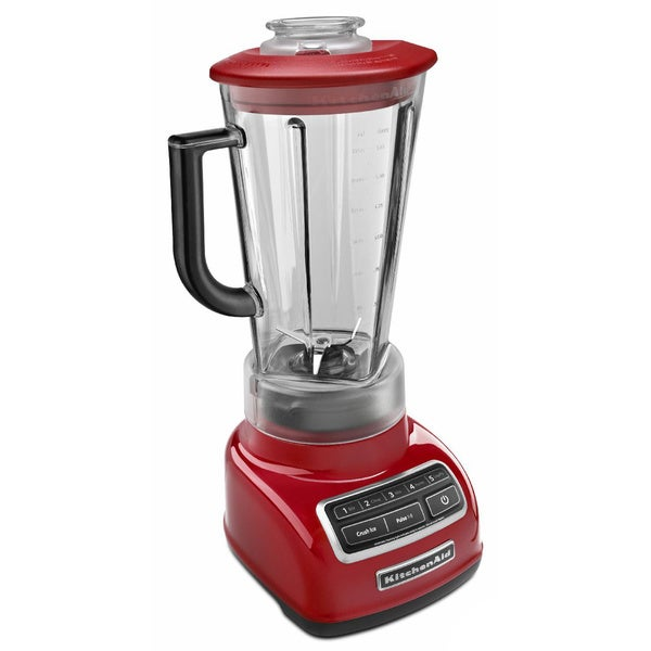 shop kitchenaid ksb1575 5 speed diamond blender free shipping