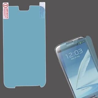 INSTEN Blue Screen Protector Samsung Galaxy Note II/ 2/ T889/ I605