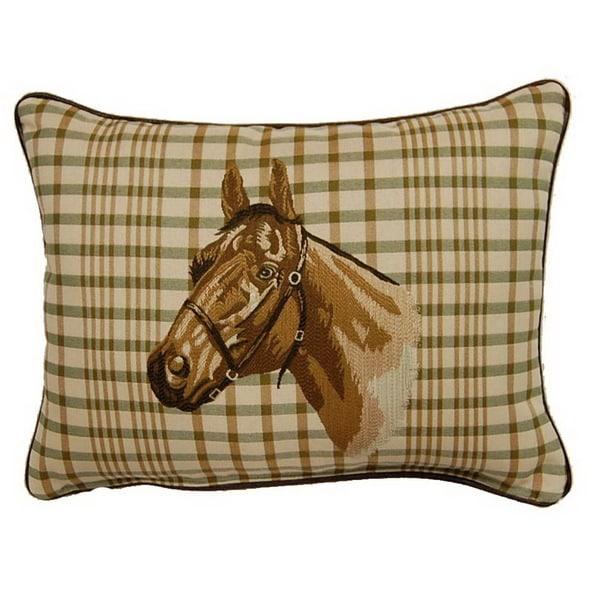 Greenhorn Creek Sage 12-inch Throw Pillows (Set of 2)