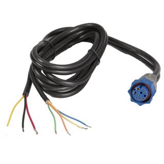Lowrance Power Cable for HDS Series