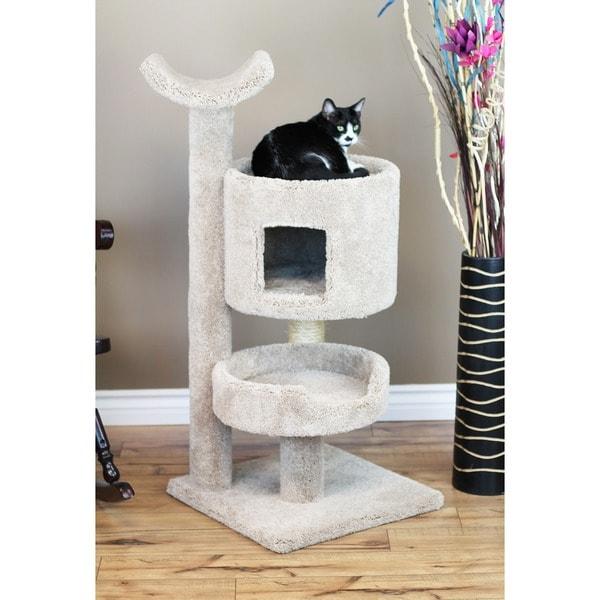 New Cat Condos Premier Cat Bungalow Cat Tree