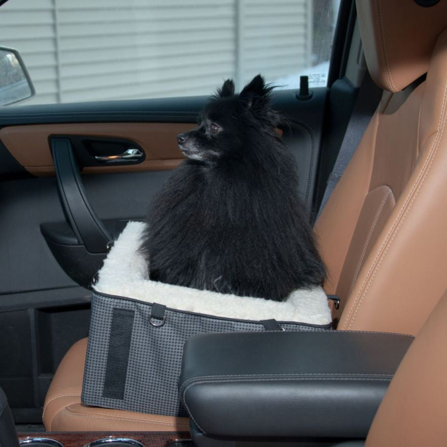 Pet Gear Extra Large Travel System Booster Car Seat (Slat...