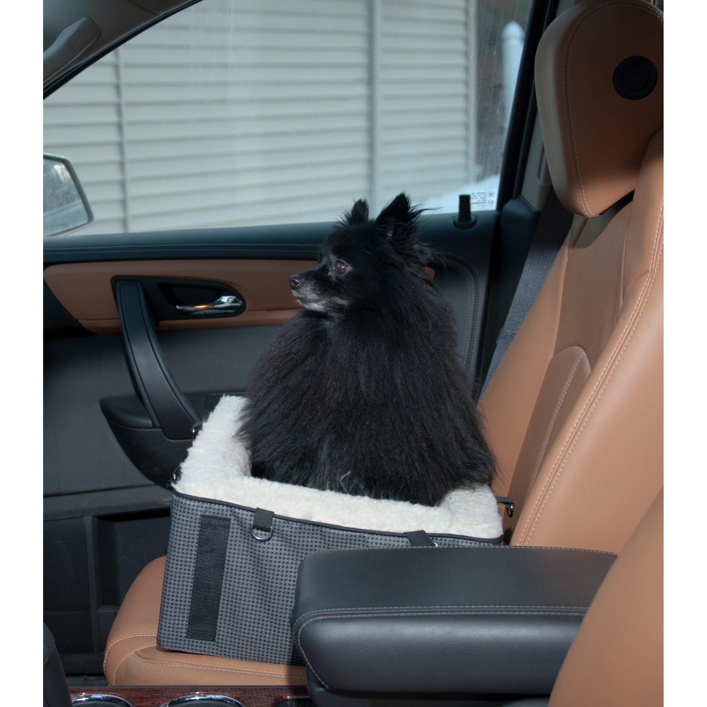 Pet Gear Medium Travel System Booster Car Seat (As Is Ite...
