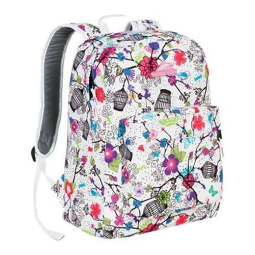 High Sierra Mugsy Forest Party/White