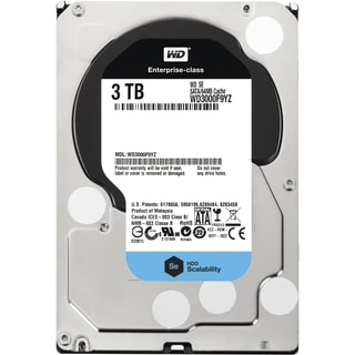 "WD WD3000F9YZ 3 TB 3.5"" Internal Hard Drive"