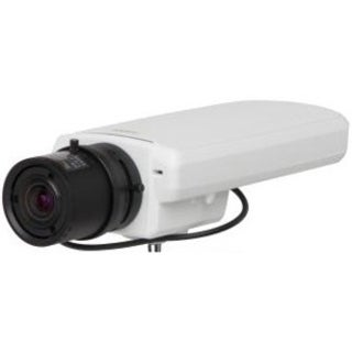 AXIS P1357 5 Megapixel Network Camera - Color, Monochrome - CS Mount