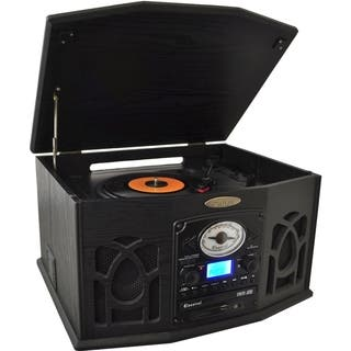 PyleHome PTCDS7UIB Record/CD/Cassette Turntable https://ak1.ostkcdn.com/images/products/8079571/P15433709.jpg?impolicy=medium