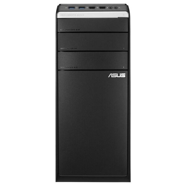 Asus M51AC-US004S Desktop Computer - Intel Core i7 (4th Gen) i7-4770