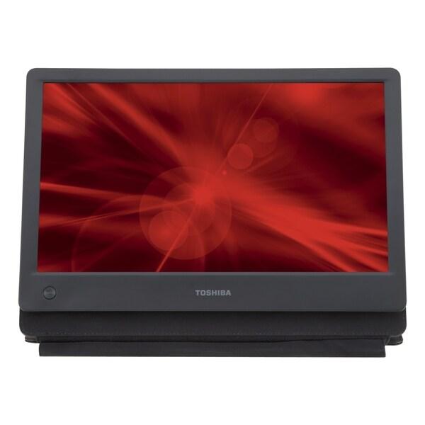 "Toshiba PA5022U-1LC3 15.6"" LED LCD Monitor - 16:9 - 16 ms"