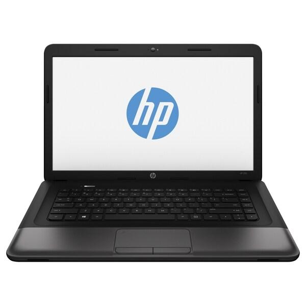 "HP 255 G1 15.6"" LCD Notebook - AMD E-Series E2-2000 Dual-core (2 Core"