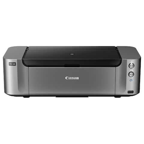 Canon PIXMA Pro Pro-100 Inkjet Printer - Color