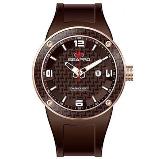 Seapro Men's Diver Watch