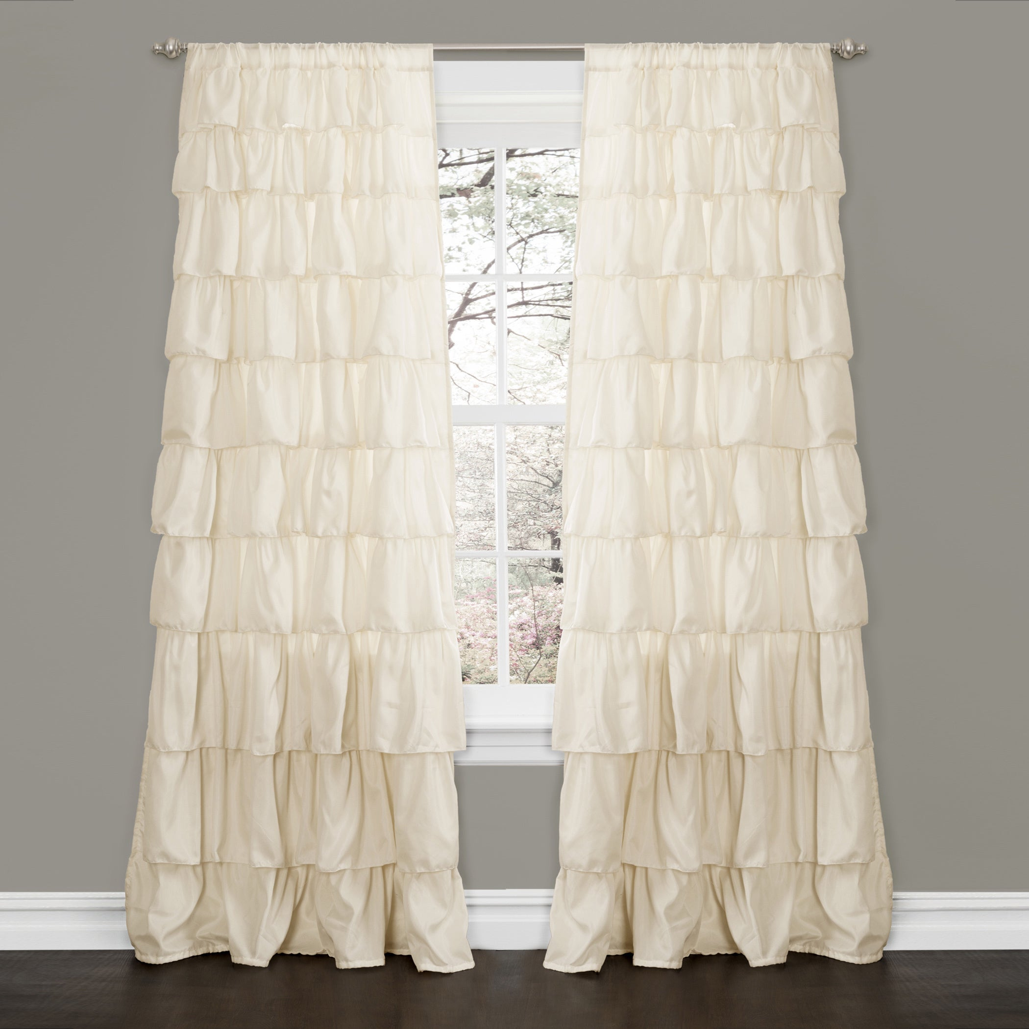 free curtains home ruffle panel park cotton garden product curtain oversized madison joycelyn