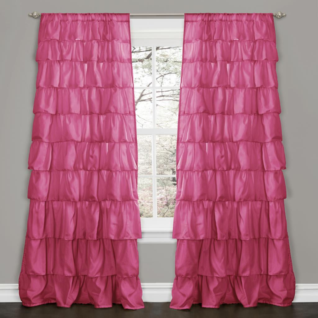 do modern home affordable curtain embroidery and ruffle pleated curtains how panel decor