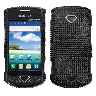 INSTEN Bubble Flow Diamante Phone Case Cover for Samsung D700 Epic 4G