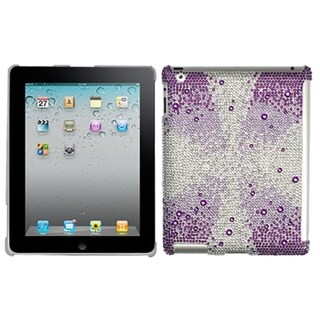 INSTEN SmartSlim Tablet Case Cover for Apple iPad 2/ 4