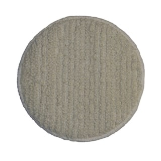 12-Inch Terry Cloth Carpet Bonnet for Bissell Commercial BGEM9000 Floor Machine|https://ak1.ostkcdn.com/images/products/8083893/8083893/Oreck-12-Inch-Terry-Cloth-Carpet-Bonnet-P15437244.jpg?impolicy=medium