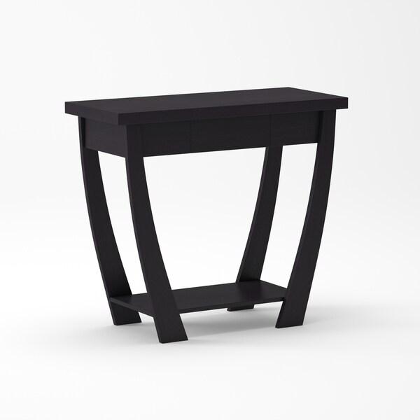 Furniture Of America Borramora Modern Console Sofa Table   Free Shipping  Today   Overstock.com   15437364