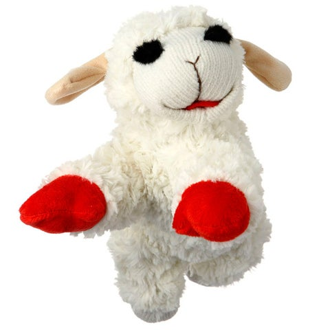 Multipet International Jumbo 24-inch Lamb Chop
