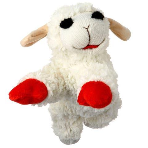 Multipet International Jumbo 24-inch Lamb Chop