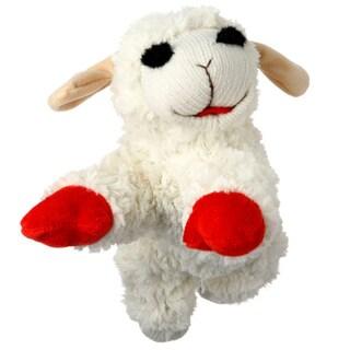 Multipet Jumbo 24-inch Lamb Chop