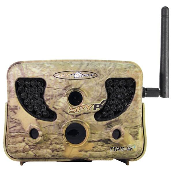 Spy Point 10 MP Wireless Trail Cam System 38 LEDs Camo
