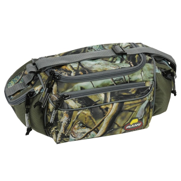 Plano Softsider Crappie Fishouflage Tackle Bag