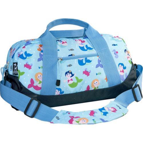 Wildkin Mermaids Kids X27 Duffel Bag