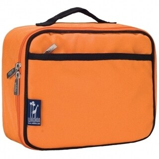 Wildkin Bengal Orange Lunch Box