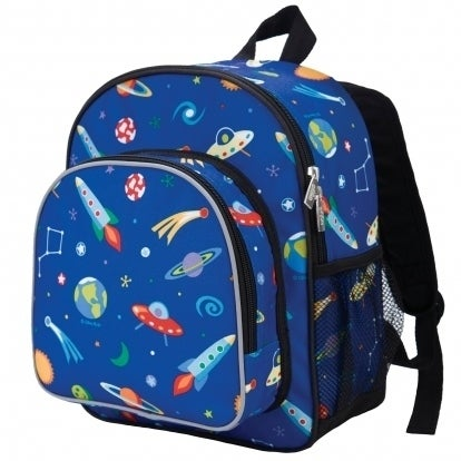 Olive Kids Out of this World 12 Inch Backpack