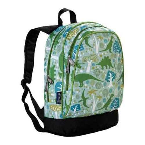 Wildkin Dinomite Dinosaurs 15 Inch Backpack (Dinomite Din...