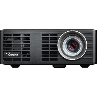 Optoma ML550 WXGA 500 Lumen 3D Ready Portable DLP LED Projector with