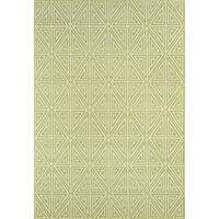 "Momeni Baja Diamonds Indoor/Outdoor Area Rug - 3'11"" x 5'7"""
