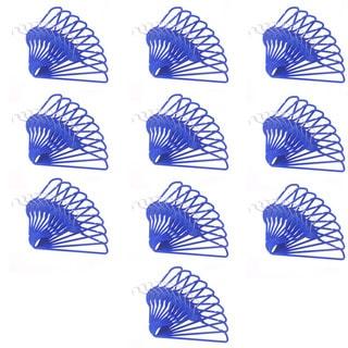 ClutterFREE Cascade Royal Blue Hangers