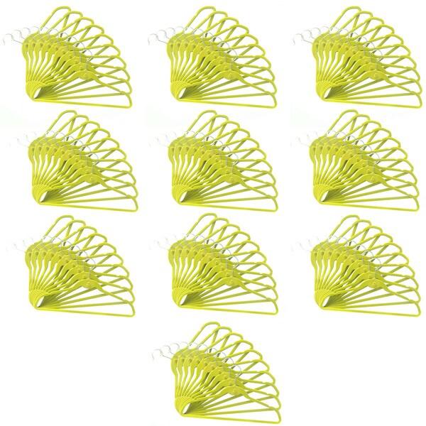 ClutterFree Yellow Cascade Hangers