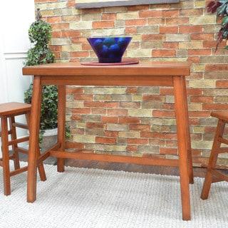 "Kira Bar Table - 36""h x 42""w x 22""d"