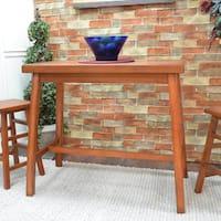 Kira Bar Table