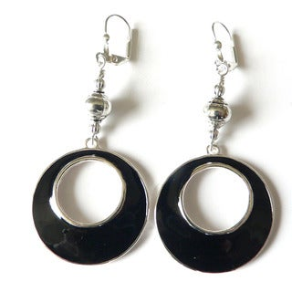 'Tyra' Gogo Dangle Earrings