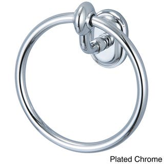 Water Creation Elegant Matching Glass Series Towel Ring in Chrome Finish|https://ak1.ostkcdn.com/images/products/8085862/8085862/Water-Creation-Elegant-Matching-Glass-Series-Towel-Ring-P15438768.jpg?impolicy=medium