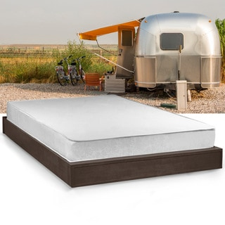 Select Luxury Home RV 8-inch Twin XL-size Memory Foam Mattress