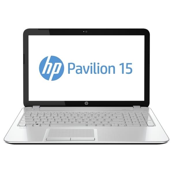 "HP Pavilion 15-e000 15-e013NR 15.6"" LCD 16:9 Notebook - 1366 x 768 -"