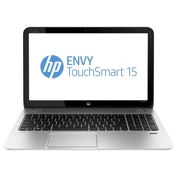 "HP ENVY TouchSmart 15-j000 15-J050US 15.6"" Touchscreen LCD Notebook -"