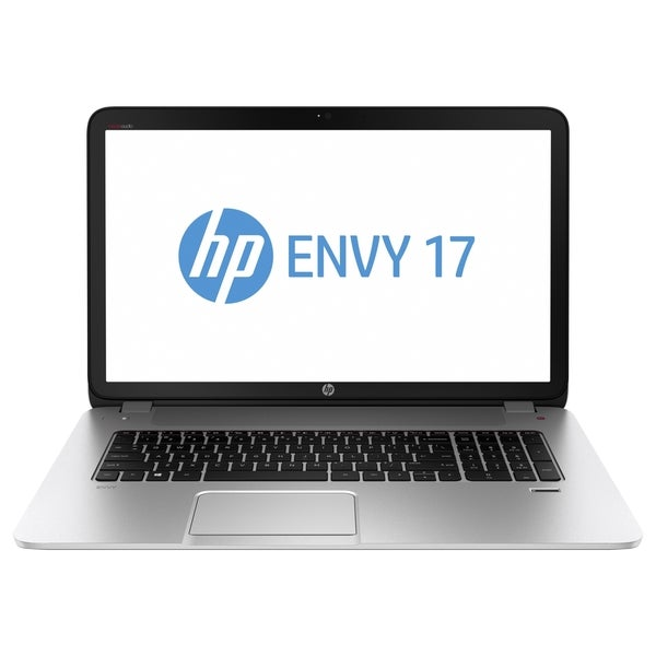 "HP Envy 17-j000 17-J020US 17.3"" LCD 16:9 Notebook - 1600 x 900 - Brig"