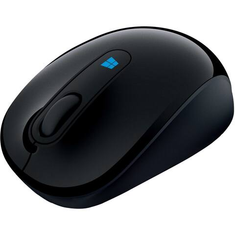 Microsoft Sculpt Mobile Mouse