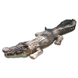 Crocodile Body Float