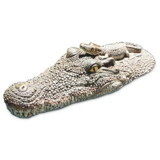 Crocodile Head Float