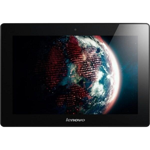 "Lenovo IdeaTab S6000 Tablet - 10.1"" - 1 GB LPDDR2 - MediaTek Cortex A"