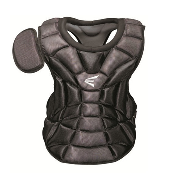 Adult-Size Black Natural Chest Protector