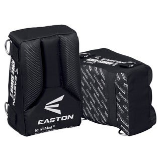 Easton Small Black Original Knee Saver II